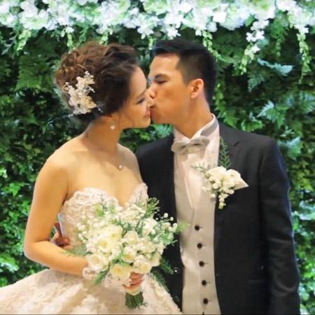 Phóng sự ngày cưới kiểu mới: Đẹp mắt, ấn tượng và đẳng cấp