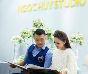 """""""Saving Wedding"""" - để có một đám cưới tiết kiệm cùng Ngọc Huy"""