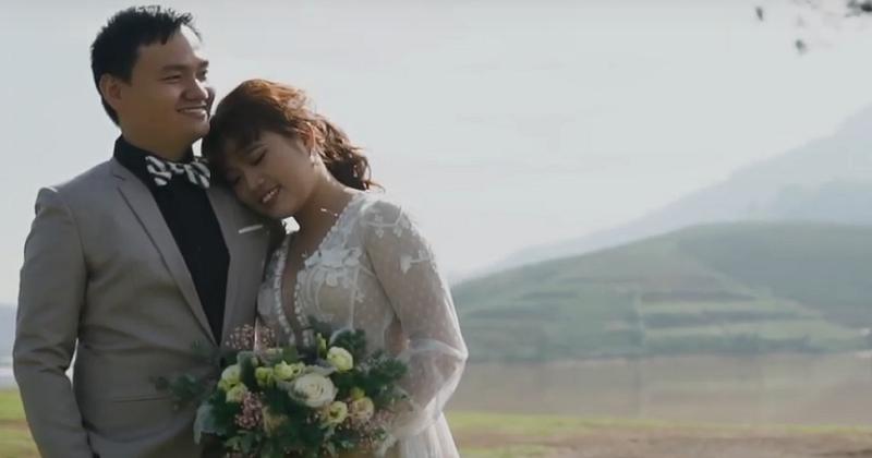 Wedding Clip Nhật Minh & Diệu Mỹ