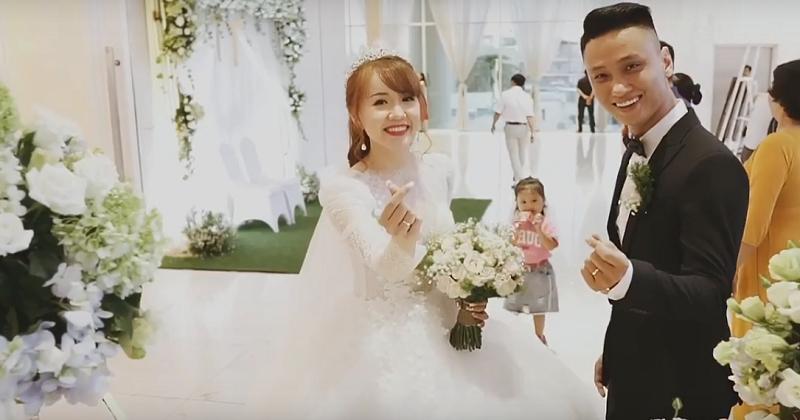 Wedding Clip Lê Tuấn &  Bích Trâm