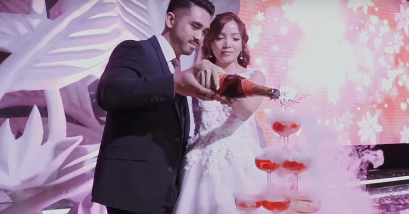 Wedding Clip Nhữ Nhạn & Đức Quân