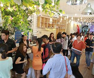 Sự kiện tham quan phim trường Ngọc Huy, chụp ảnh miễn phí và tư vấn gói chụp ảnh Phan Rang - Hồ Cốc