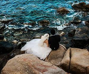 Ngọc Huy Photo giới thiệu thiên đường của những album cưới đẹp