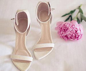 Tổng hợp mẫu giày cưới đẹp 2014