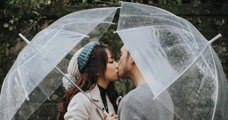 Tông màu ảnh cưới cho hè 2018 tại Ngọc Huy