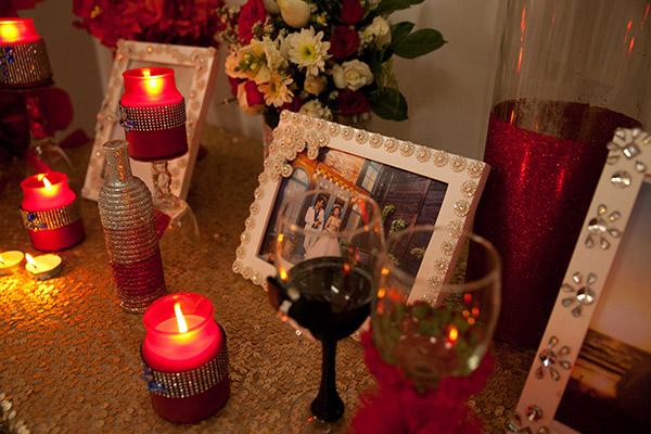 Dịch vụ trang trí - tổ chức tiệc cưới từ Ngọc Huy Studio