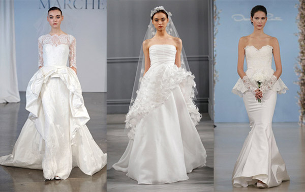Tư vấn chọn áo cưới cho cô dâu eo to