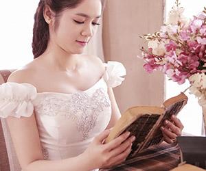Tư vấn chọn áo cưới theo phong cách