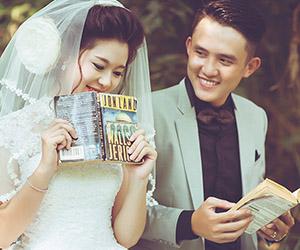 Tuyệt chiêu tiết kiệm chi phí cho đám cưới