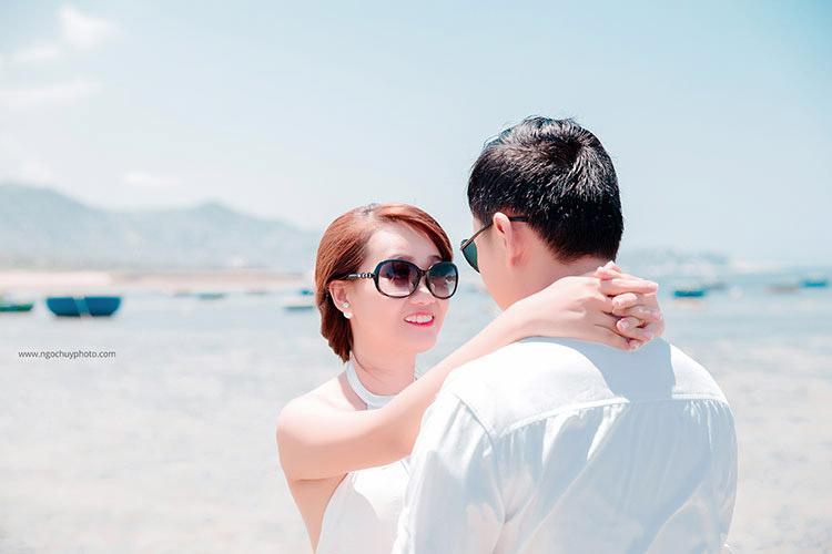 Ưu đãi 30% cho gói chụp hình cưới Phan Rang