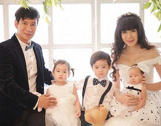 Ưu đãi Album Gia đình tại Ngọc Huy dịp cuối năm