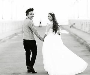 Ưu điểm của ảnh cưới đen trắng