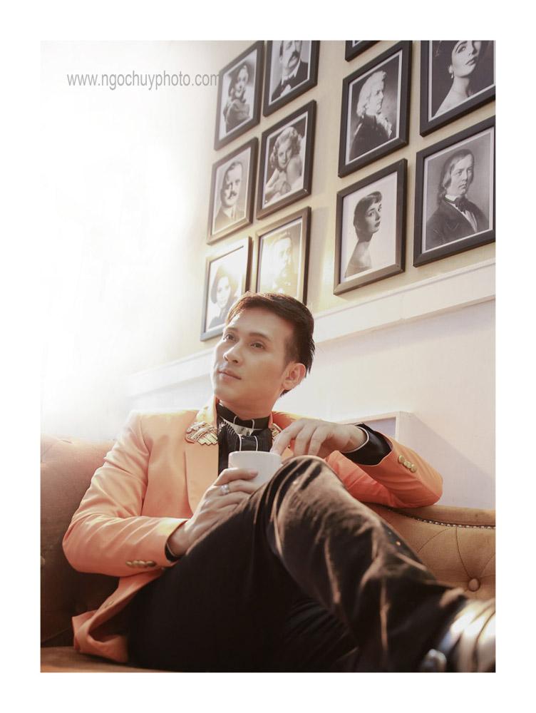 Xu hướng chụp ảnh thời trang tại Phim trường Ngọc Huy Studio
