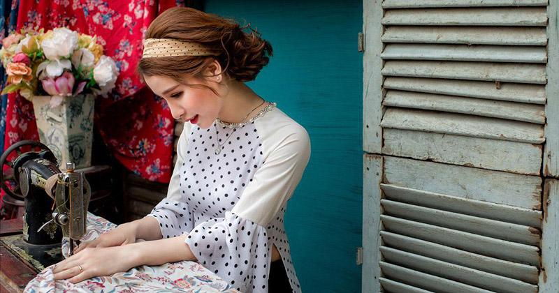 Ngọc Huy: Cảm hứng mới mẻ từ xu hướng hình cưới 2018