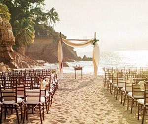 Xu hướng tổ chức cưới kết hợp du lịch 2015