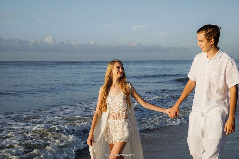 Điểm lại những phong cách chụp ảnh cưới được yêu thích trong năm 2017