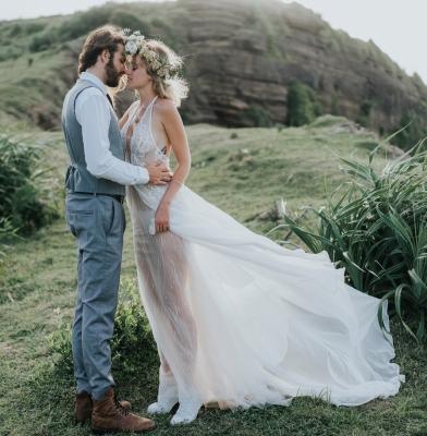Chụp ảnh cưới đẹp ngoại cảnh Phan Rang: Nắng gió, anh và em