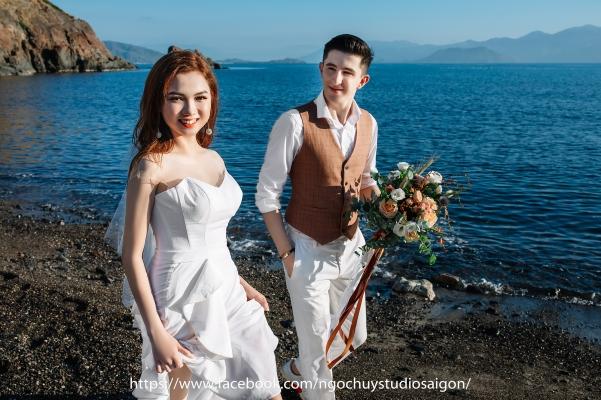 Album cưới đẹp Nha Trang