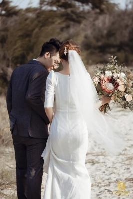Album cưới đẹp Phan Rang: The best day my life in