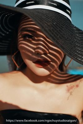Album Vũng Tàu tháng 7