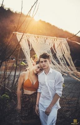 Album cưới đẹp Vũng Tàu: Love