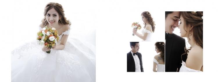 Ảnh cưới đẹp 2017