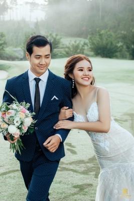 Chụp ảnh cưới đẹp tại Đà Lạt - Thành phố mộng mơ