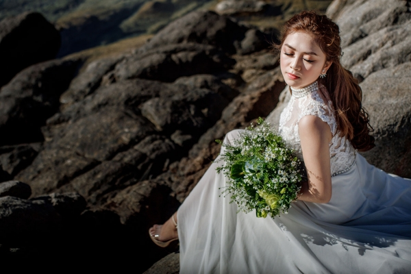 Ảnh cưới đẹp tại Phan Rang