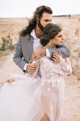 Ảnh cưới đẹp ngoại cảnh Phan Thiết