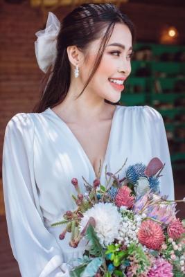 Album cưới phim trường đẹp tháng 9/2020