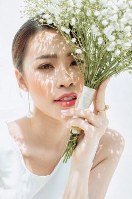 Album cưới Studio đẹp tháng 9/2020