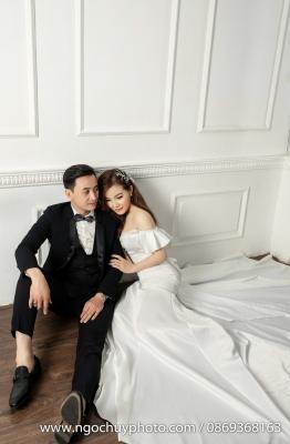 Album phim trường Hàn Quốc