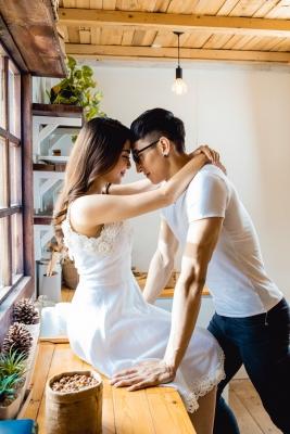 Chụp ảnh cưới chất lượng ở TP.HCM