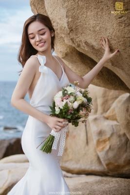 Album cưới đẹp Phan Rang: Nơi minh chứng cho tình yêu