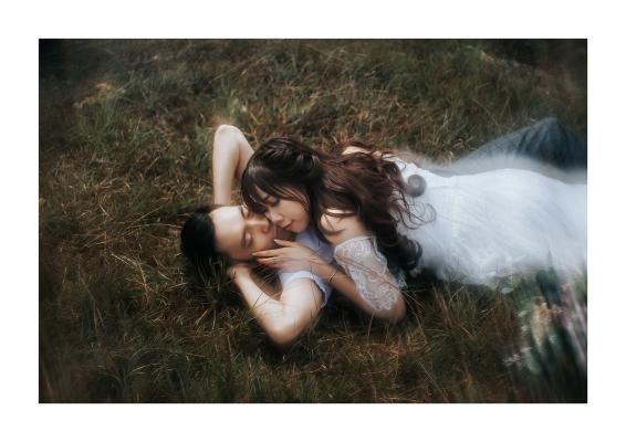 Xu hướng ảnh cưới 2018